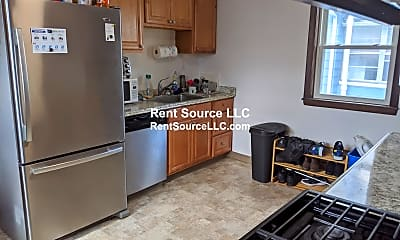 Kitchen, 88 Concord Ave, 0