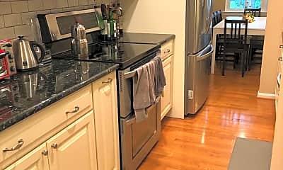 Kitchen, 7733 Trevino Ln, 1