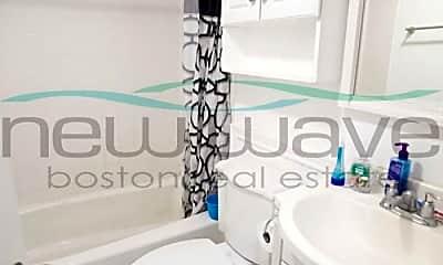 Bathroom, 390 Riverway, 2