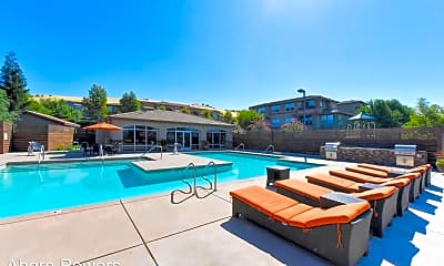 Pool, 2230 Valley View Pkwy, 1