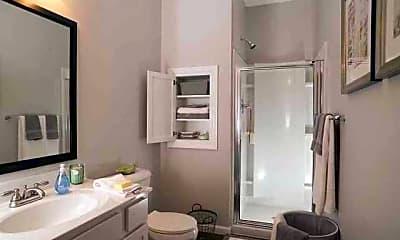 Bathroom, Kendall Park, 2
