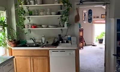 Kitchen, 81 Chase St, 0