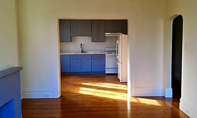 Kitchen, 62 Douglass St, 0