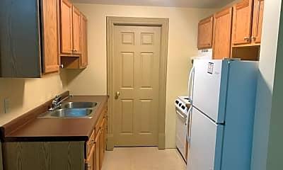 Kitchen, 307 E 3rd street, 2