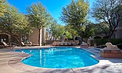Pool, 1500 E Pusch Wilderness Dr 3106, 0