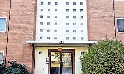 Building, 310 W Fuller Ave, 2