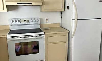 Kitchen, 3178 Via Poinciana 210, 1