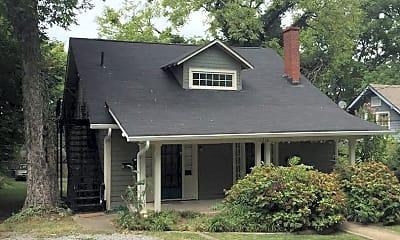 Building, 1714 Ashwood Ave, 0