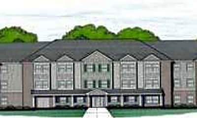 Oakwood Manor, 1