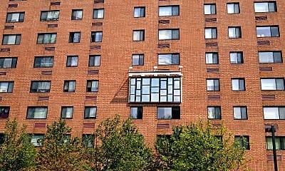 Monte Verde Apartments, 0