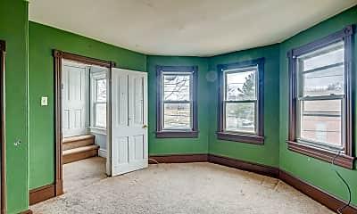 Bedroom, 134 South Main Street, 1
