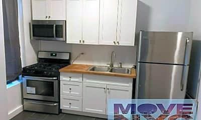 Kitchen, 530 W 136th St, 0