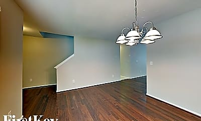 Living Room, 500 Martha Ct, 1