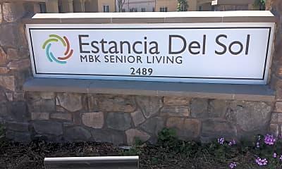 Estancia Del Sol MBK Senior Living, 1