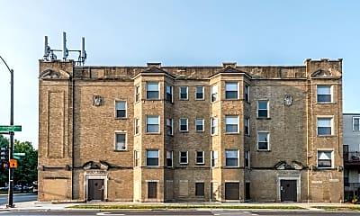 Building, 5201 W Washington - Pangea Real Estate, 1