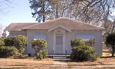 Building, 2901 Gordon Ave, 0