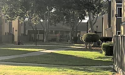 San Jose Apartments, 2