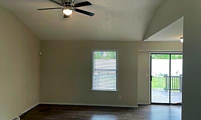 Bedroom, 1151 N Golden Ave, 1