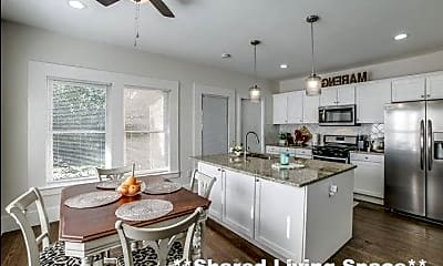 Kitchen, 11998 Rochester Ave, 2