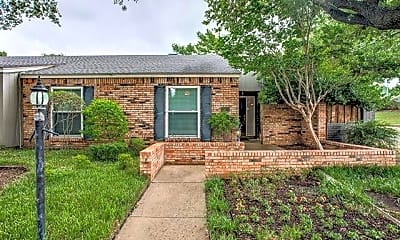 Building, 10406 Pagewood Dr, 0