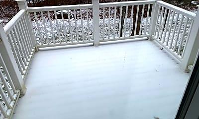 Patio / Deck, 37 Wren Terrace, 2
