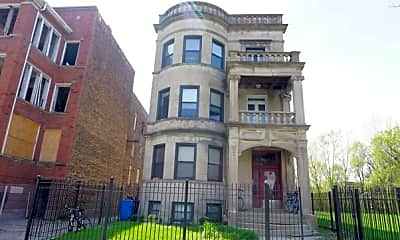 Building, 6226 S Woodlawn Ave 2, 0