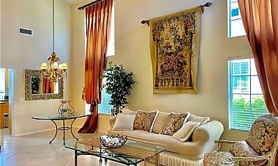 Living Room, 27601 Kathy Ct, 1
