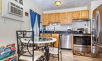 Kitchen, 72 Chelsea st, 1