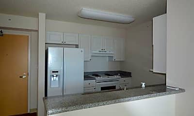 Kitchen, 801 South St 4502, 1