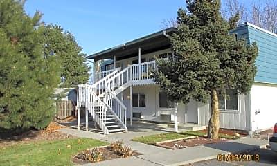 Building, 3607 W 16th Pl, 0