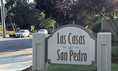 Las Casas De San Pedro Apartments, 1
