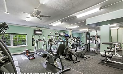 Fitness Weight Room, 1750 St Charles Ave, 2