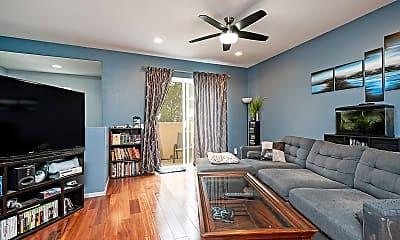 Living Room, 766 Broadway, 0