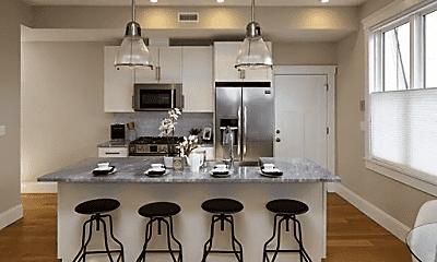 Kitchen, 593 Somerville Ave, 0