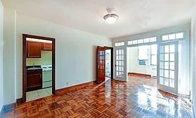 Living Room, Eddystone, 1
