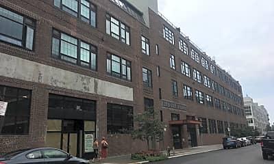 The Lewis Steel Building, 2