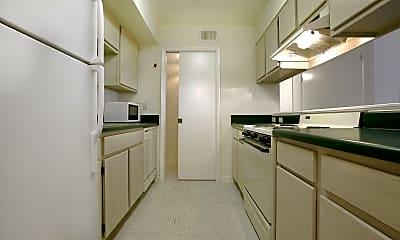 Kitchen, Stoddert Place, 0