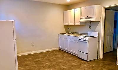 Kitchen, 525 Mesilla St SE, 1