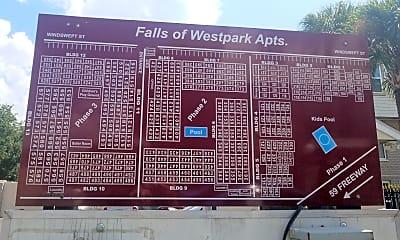 Falls of Westpark, 2
