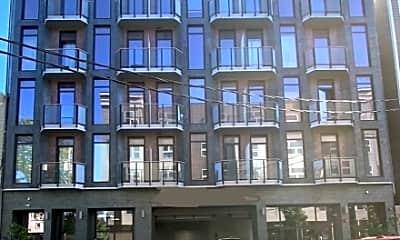 Building, 60 Elm St 404, 2
