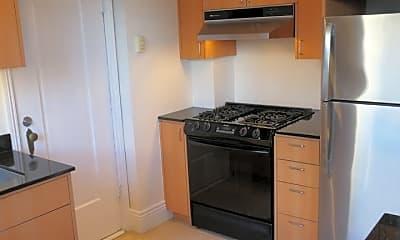 Kitchen, 1100 Jackson St, 0