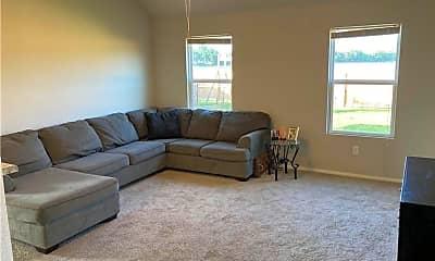 Living Room, 944 Macy Ln, 1