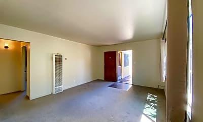 Living Room, 1628 Ashby Ave, 1