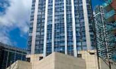 Building, 512 N McClurg Ct 2602, 0