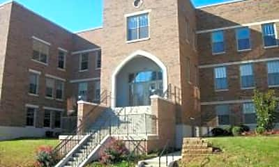 Building, 1915 Wrocklage Ave #206, 0