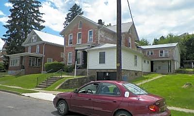 Building, 115 S Fairview St, 0