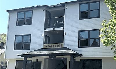 Building, 5515 SE 17th Ave, 2