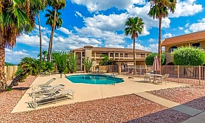 Pool, 12635 N La Montana Dr, 2