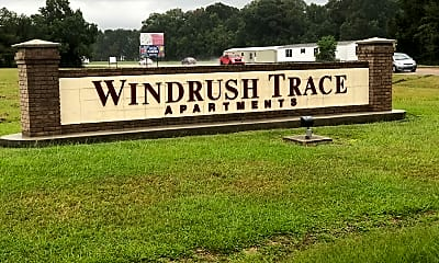 Windrush Trace Apartments, 1
