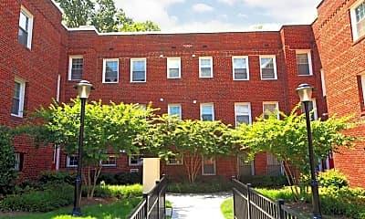 Fairlawn Marshall Apartments, 0